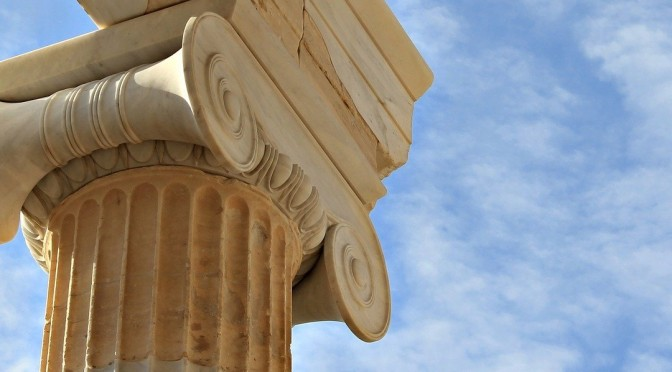 La Universidad de Murcia acoge la actividad 'Yo conozco mi herencia, ¿y tú?' para reivindicar la importancia de la cultura clásica