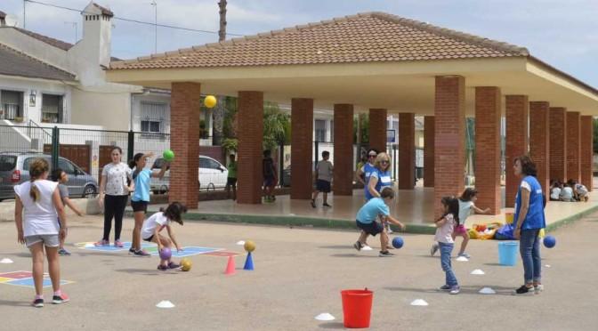 Un congreso trata en la UMU la importancia del juego en los recreos y el deporte escolar para la inclusión