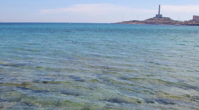 La UMU investiga la huella de la pesca recreativa en Cabo de Palos