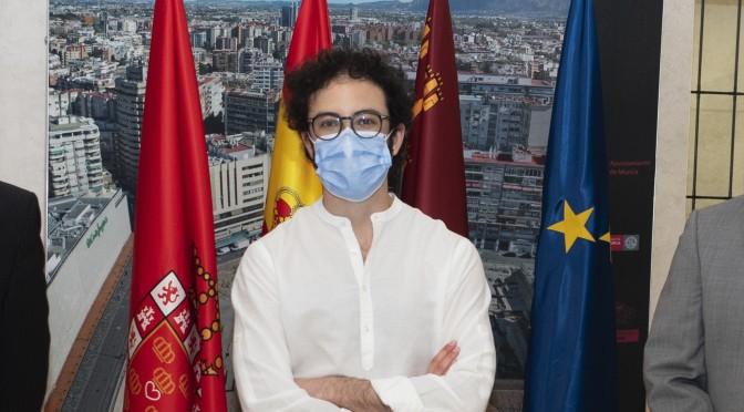 La Real Academia de Medicina de la Región premia el trabajo de tres investigadores y de un alumno de la Universidad de Murcia