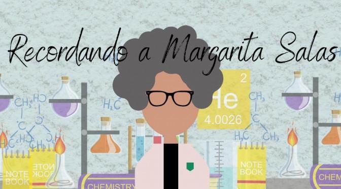 La UMU recuerda a Margarita Salas con un concurso de microrrelatos