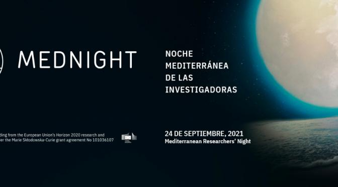 La UMU y la UPCT consiguen financiación europea para celebrar la Noche Mediterránea de las Investigadoras