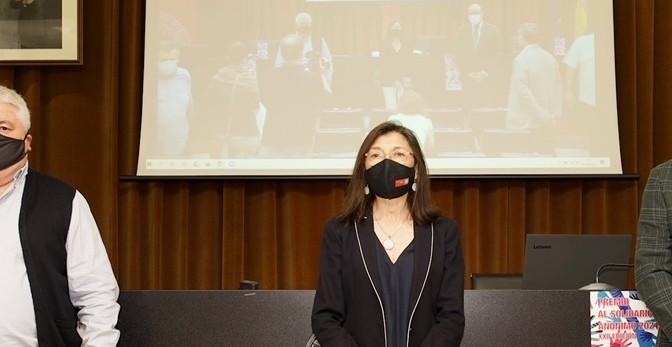 El Premio Solidario Anónimo de la UMU y la Plataforma del Voluntariado abre sus fronteras por primera vez
