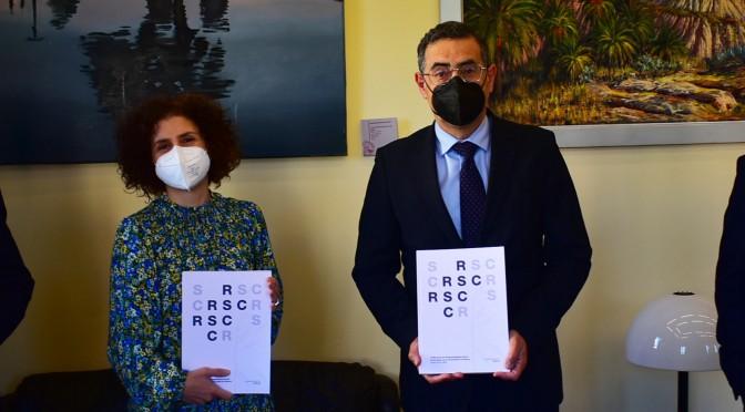 La Universidad de Murcia incorpora por primera vez un estudio de materialidad en su Memoria de RSC