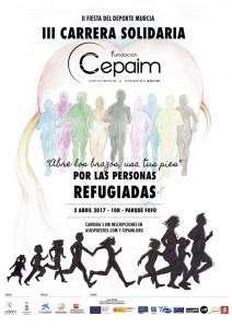 Cepaim-personas refugiadas