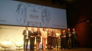 Premio La Caixa