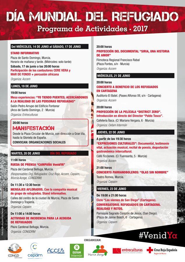 Agenda | Boletín del Observatorio de la Exclusión Social