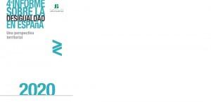 4º Informe desigualdad 2020- Fundación Alternativas