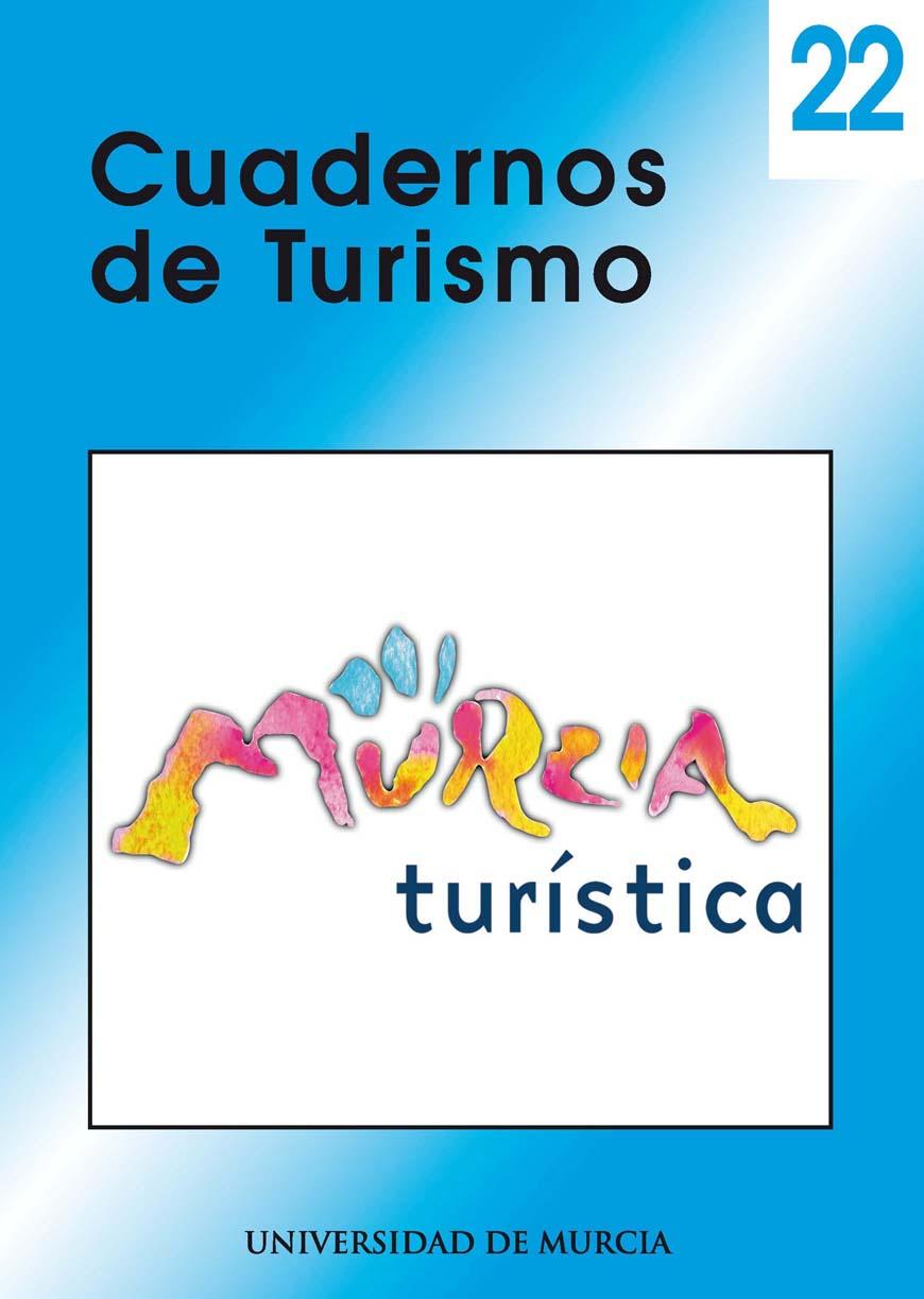 Cuadernos de Turismo