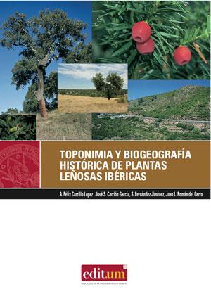 Toponimia y biogeografía histórica de plantas leñosas ibéricas