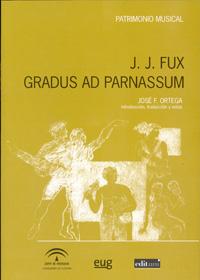 fux gradus ad parnassum pdf