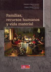 Familia_ recursos humano