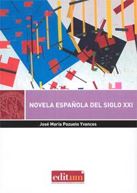 Novela española