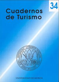 CuadernosTurismo34