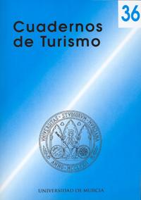 cuadernos turismo 36