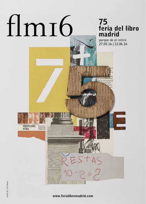 Feria Libro Madrid