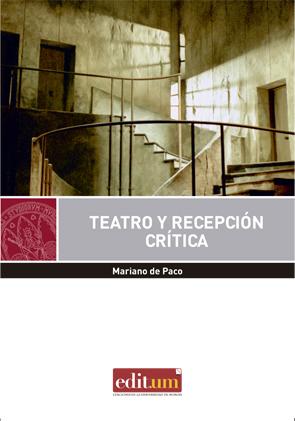 Teatro y recepcion