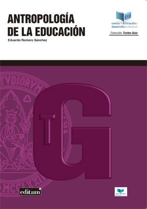 antropologia educacion