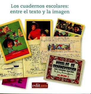 cuadernos escolares