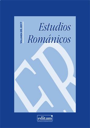 Estudios romanicos 26