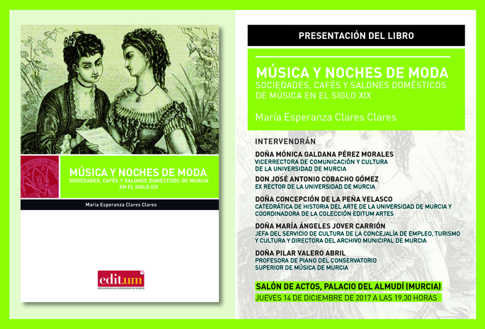 PRESENTACIÓN MUSICA Y NOCHES
