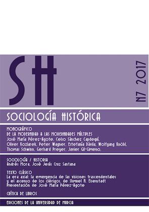 Sociología Histórica, 7