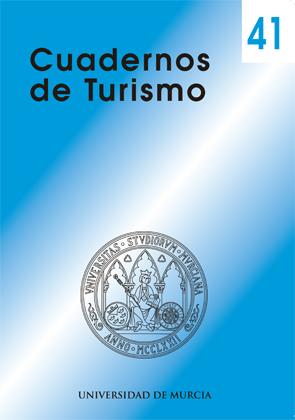 CuadernosTurismo41