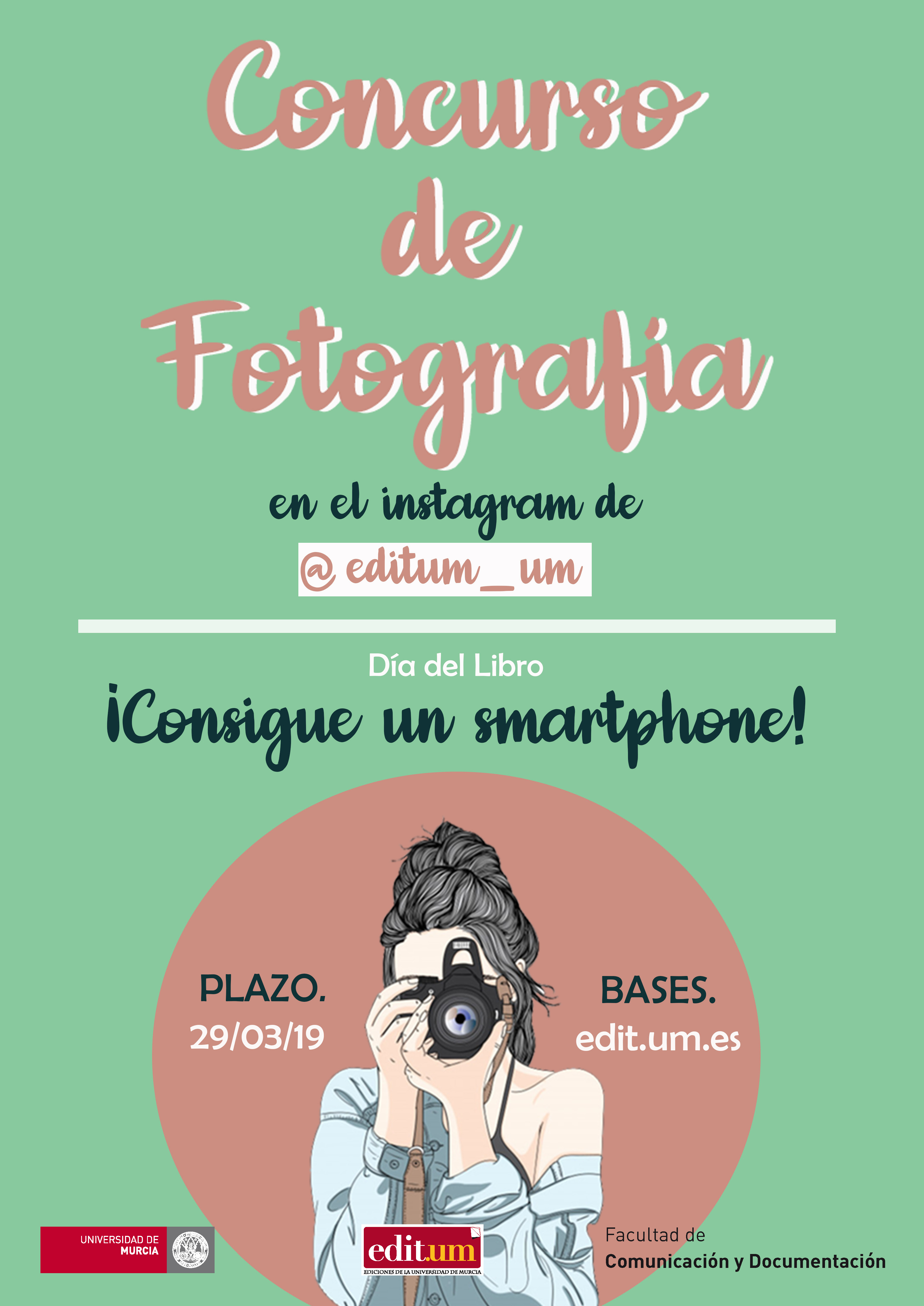 Bases Concurso de Fotografía