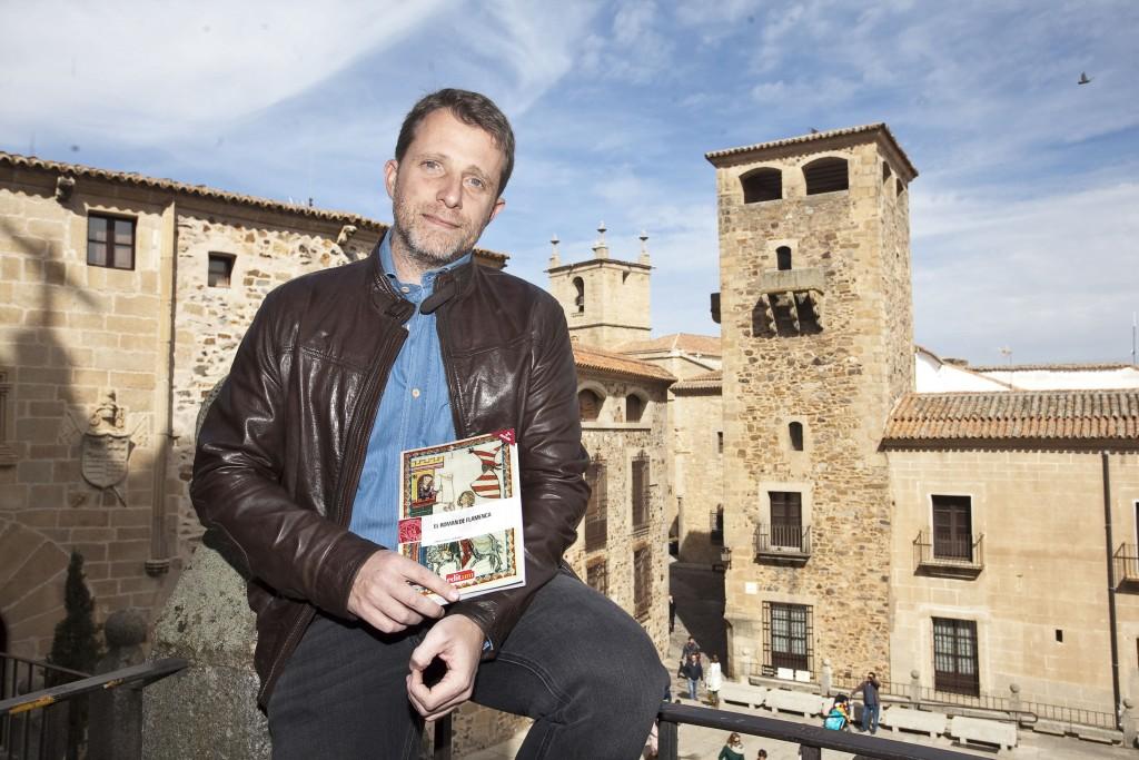 jaime covarsi libro  el roman de flamenca